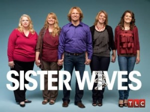 Affiche sister wives